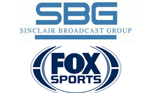 Cover image for Why the sports broadcast model is now under threat
