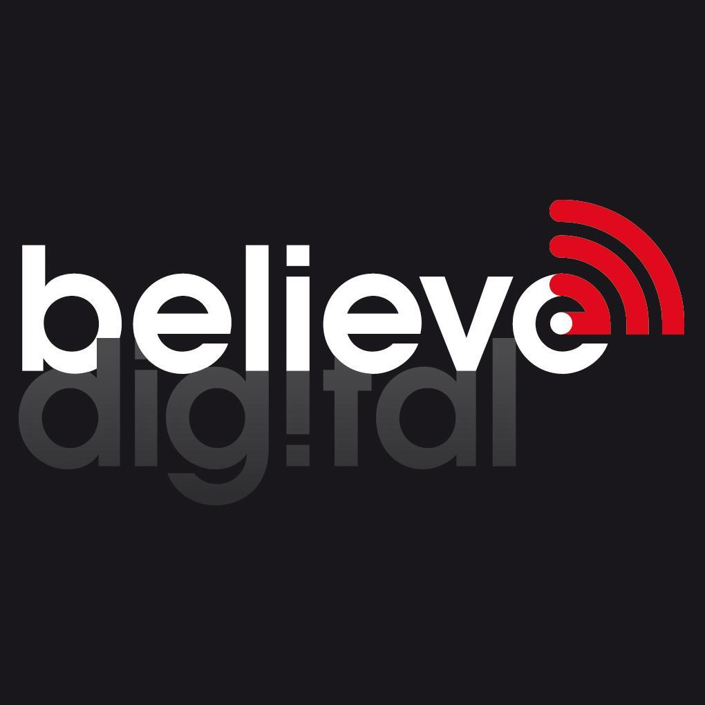 Cover image for Quick Take: Believe Digital Licenses QQ Music