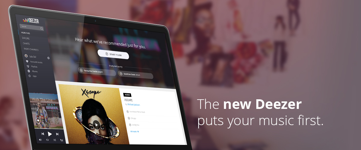 Cover image for Exclusive: Deezer Is Exploring User Centric Licensing