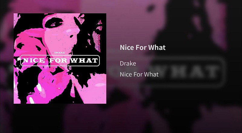 Cover image for 'Nice for What?' and the Slow Death of the Album