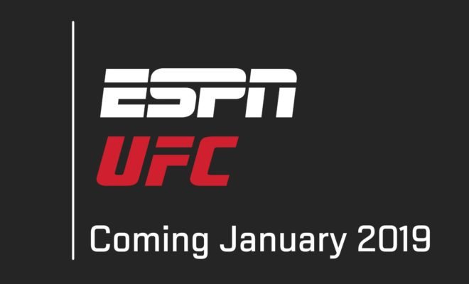 Cover image for Is the UFC doing a Fox, and cashing in on content?