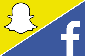 Cover image for Facebook Looks to Snapchat For Best Practice in the Battle For AR Supremacy