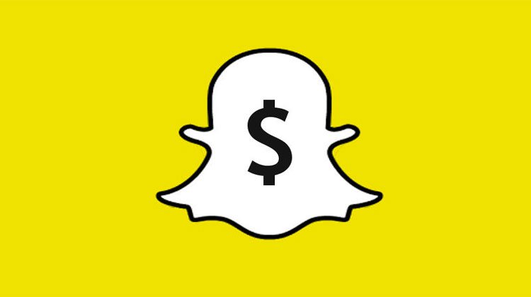 Cover image for Snapchat Cuts Snapcash but Continues to Grow Commerce Strategy