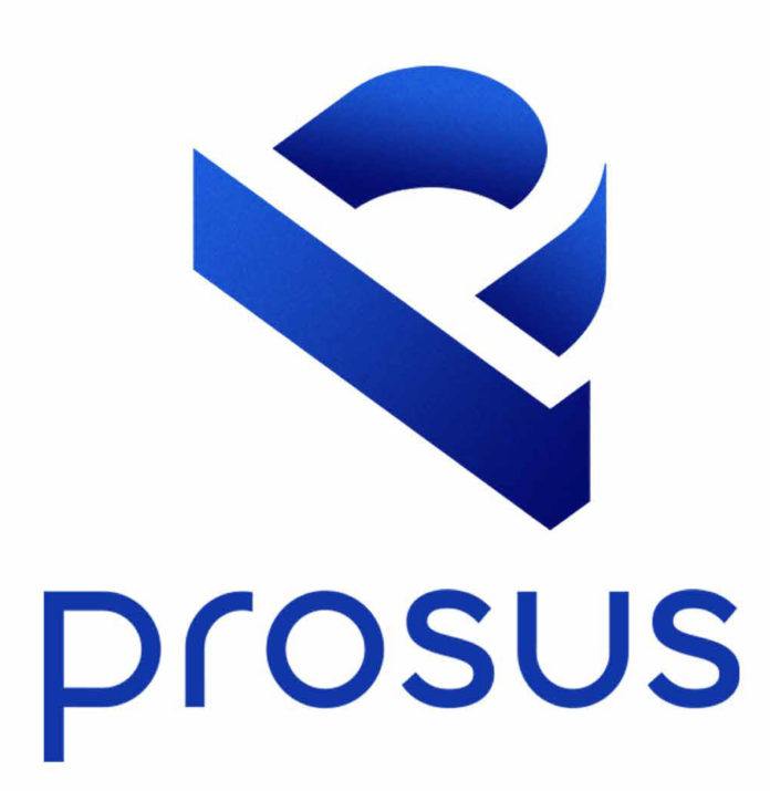 Cover image for Prosus – The Prometheus Rising of the Tech Major Era