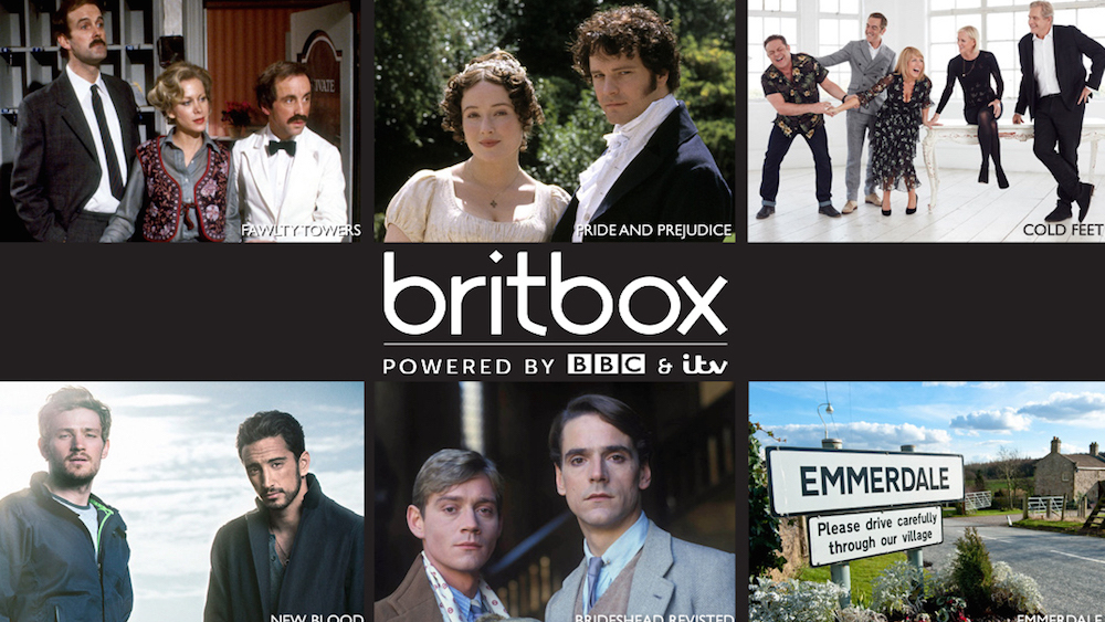 Cover image for Why BritBox Is the Switzerland of the D2C Era
