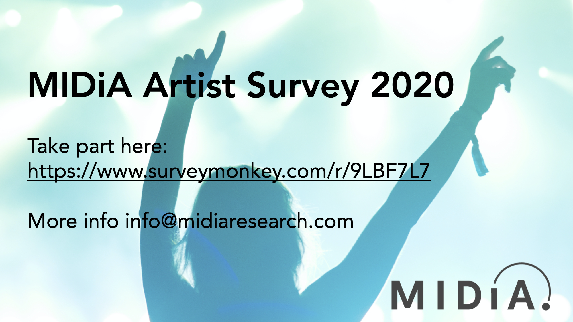 Cover image for Artists – Have Your Voice Heard